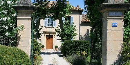 Les Faverolles Les Faverolles, Chambres d`Hôtes Avignon (84)