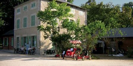 Le Relais de Mantelot Le Relais de Mantelot, Chambres d`Hôtes Chatillon Sur Loire (45)