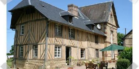 Grain de Vie Grain de Vie, Chambres d`Hôtes Sainte Marguerite De Viette (14)
