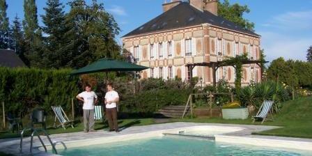 Château des Bouffards Château des Bouffards, Chambres d`Hôtes Brinon Sur Sauldre (18)
