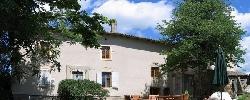 Gite Maison D'Hôtes en Beaujolais