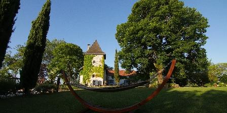 Domaine du Masrougier Domaine du Masrougier, Chambres d`Hôtes Simeyrols (24)