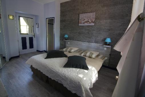 Chambre d'hote Dordogne - Domaine du Masrougier, Chambres d`Hôtes Simeyrols (24)