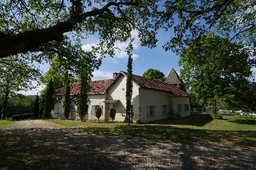 Chambre d'hote Dordogne - Le Masrougier