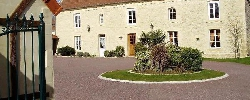 Bed and breakfast Le Clos d'Esquay