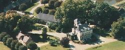 Chambre d'hotes Domaine de la Bergerie