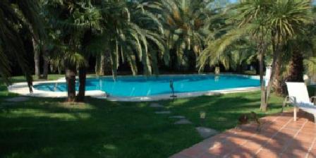 Gite Villa Alizée  > Villa Alizée avec piscine Saint Tropez