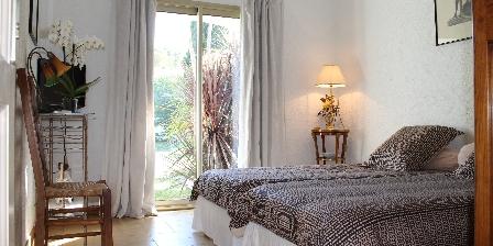 Villa Alizée  Chambre droite