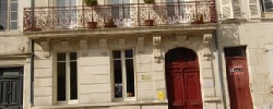 Chambre d'hotes Palmier sur Cour