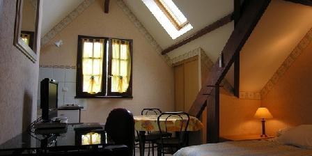 Quiétude  Quiétude en vallée de chevreuse, Chambres d`Hôtes Magny Les Hameaux (78)
