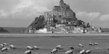Les Vallées  Chambres d'hôtes Les Vallées en baie du Mont Saint Michel, Chambres d`Hôtes Saint Quentin Sur Le Homme (50)