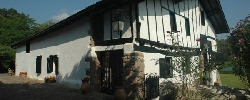 Gite Chambre d'hote Basque