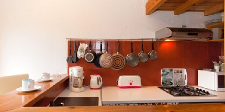 Gite Gîte Lavialle Vincent > Appartement 5-6 personnes  à Porticcio, Gîtes Porticcio (20)