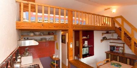 Gîte Lavialle Vincent Appartement 5-6 personnes  à Porticcio, Gîtes Porticcio (20)
