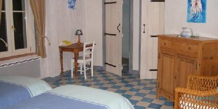 Aux Feuillantines  Aux Feuillantines Marais Audomarois, Chambres d`Hôtes Eperlecques (62)