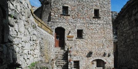 L'Ammonite L'Ammonite, Chambres d`Hôtes Navacelles (Commune De St.Maurice Navacelles) (34)