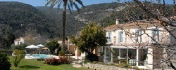 Bed and breakfast Mas de Kardouons