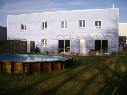 Le Rêve Bleu, Chambres d`Hôtes Montagnac (34)
