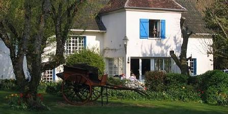 Le Moulin du Grand Senais Le Moulin du Grand Senais, Chambres d`Hôtes Crézancy En Sancerre (18)