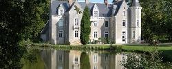 Chambre d'hotes Château de Montriou