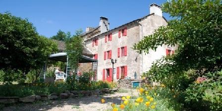 Le Mas Bertrand Le Mas Bertrand, Chambres d`Hôtes Villefranche De Panat (12)