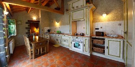 Gite de la Roche Romaine Gite de la Roche Romaine, Gîtes Saint Victor La Riviere (63)