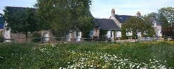 Bed and breakfast Les Roberderies