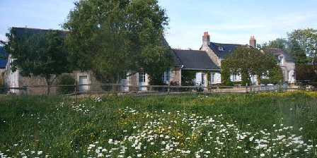 Bed and breakfast Les Roberderies > Les Roberderies, Chambres d`Hôtes Broc (49)