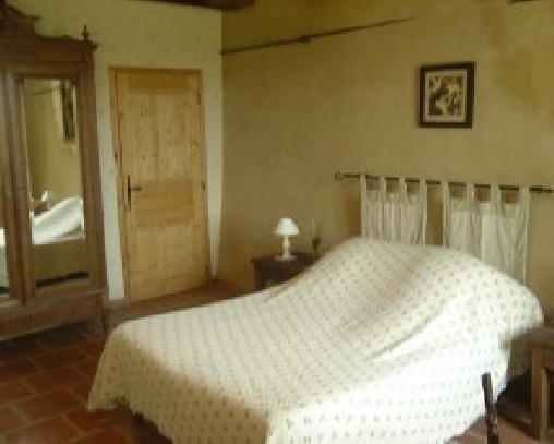 Les Roberderies, Chambres d`Hôtes Broc (49)