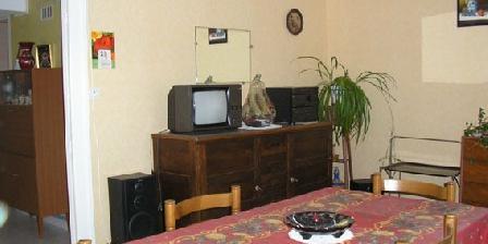 Gite Chez Dina > Maison de Vacances Chez Dina, Gîtes Saint-Rogatien (17)