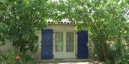 La Verrerie La Verrerie, Chambres d`Hôtes Coulombiers (86)