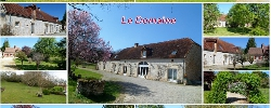Bed and breakfast Domaine de la Vaysse