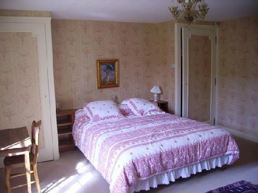 Chambre d'hote Charente - Domaine du Fonchain, Chambres d`Hôtes Sers (16)