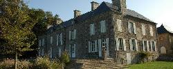 Chambre d'hotes Manoir du Mesnil de Bas