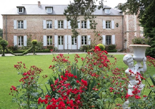 Chambres d'hotes Somme, ...