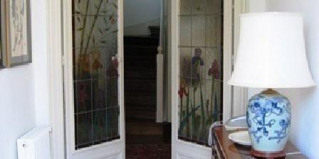Villa Irénée Villa Irénée, Chambres d`Hôtes Biarritz (64)