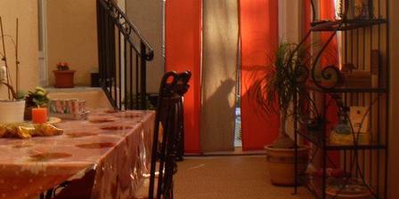 L'Orsanière L'Orsanière, Chambres d`Hôtes Avignon (84)