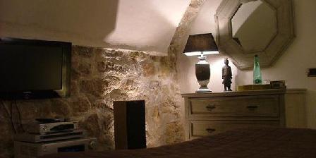 La Villageoise La Villageoise, Chambres d`Hôtes Rognes (13)