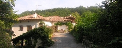 Bed and breakfast Moulin de Larribaou