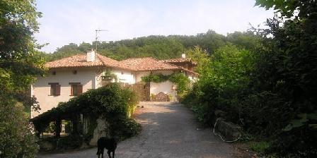 Location de vacances Moulin de Larribaou > Moulin de Larribaou, Chambres d`Hôtes Saint Martin De Hinx (40)