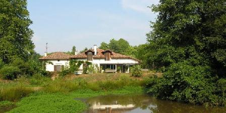 Moulin de larribaou une chambre d 39 hotes dans les landes en aquitaine accueil - Chambre d hote dans les landes ...