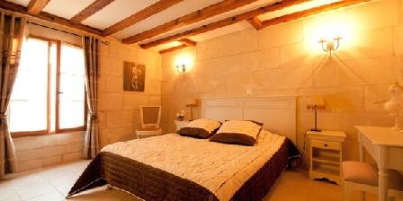 La r serve une chambre d 39 hotes en indre et loire dans le for Reserve une chambre
