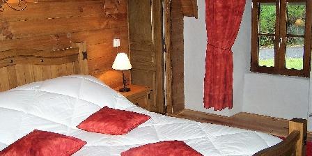 Domaine de La Ribeyre La deuxième chambre