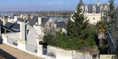 La Forge La Forge, Chambres d`Hôtes Montsoreau (49)