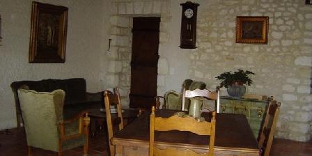 Metairie D'horte Metairie D'horte, Chambres d`Hôtes Grassac (16)