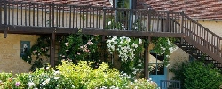 Bed and breakfast Domaine de la Cour