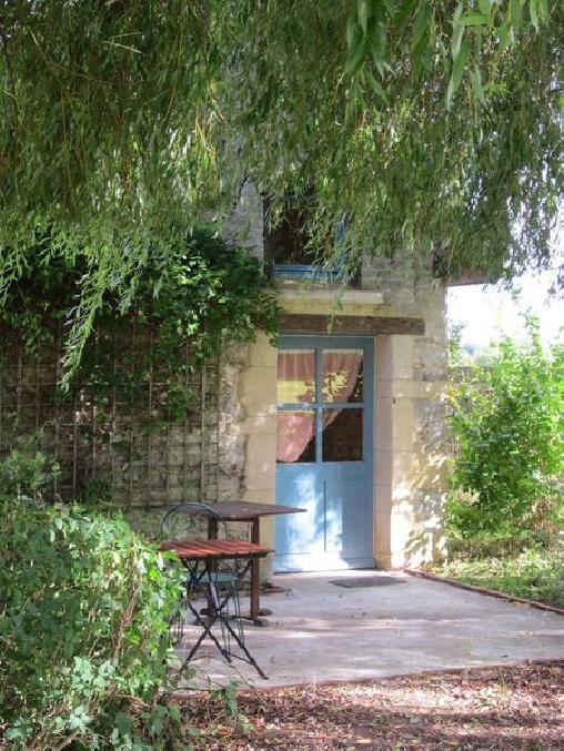 Chambres de 2-3-5 personnes dans la Maison d'Hôte du Domaine de la Cour, Chambres d`Hôtes Aunou Sur Orne (61)