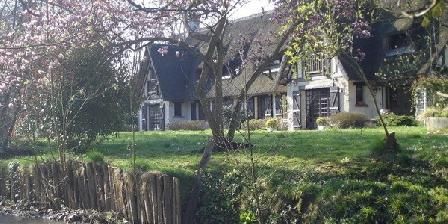 L'Ile Normande L'Ile Normande, Chambres d`Hôtes Hardencourt Cocherel (27)