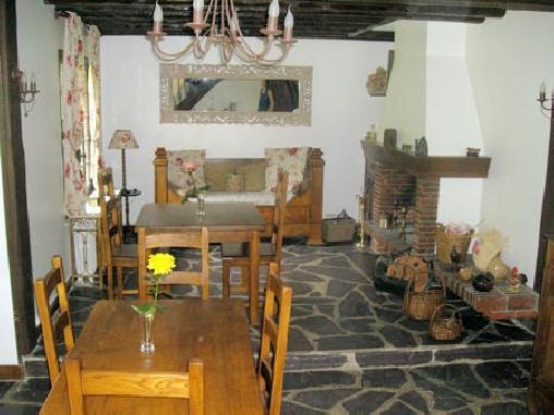 L'Ile Normande, Chambres d`Hôtes Hardencourt Cocherel (27)