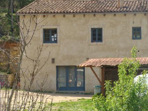 La Bergerie, Gîtes Barbaira (11)